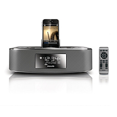 DC290B/37  docking station for iPod/iPhone