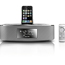 DC290/37 -    docking system for iPod/ iPhone