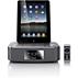 telakointiasema iPodille/iPhonelle/iPadille