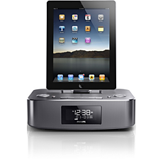 DC295/12  docking station for iPod/iPhone