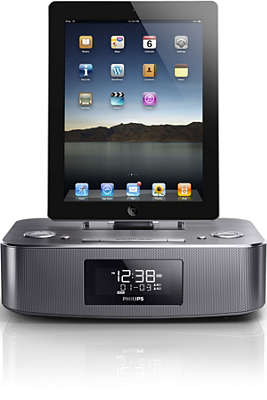 Docking Station For Ipod Iphone Dc295 12 Philips