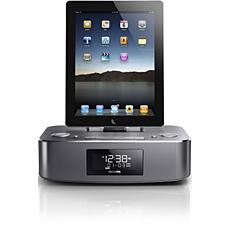 DC295/12  iPod/iPhone-telakointiasema