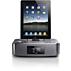 Estação de base para iPod/iPhone