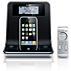 iPhone / iPod 專用時鐘收音機
