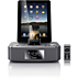 iPod、iPhone、iPad 用ドッキングステーション