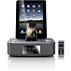 dockningssystem för iPod/iPhone/iPad