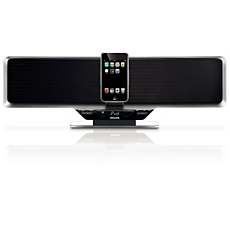 DC910/05  docking entertainment system