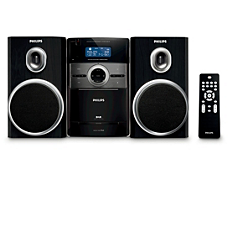 DCB146/05  docking entertainment system