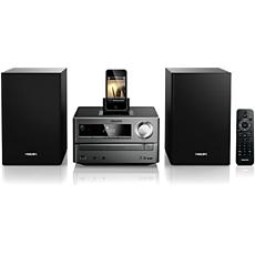 DCB2020/05 -    Micro music system
