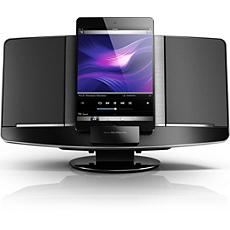 DCB2077/10 -    Micro music system