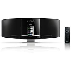DCB293/12  Sleek micro music system