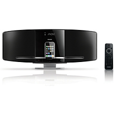 DCB293/12 -    Elegante sistema audio micro