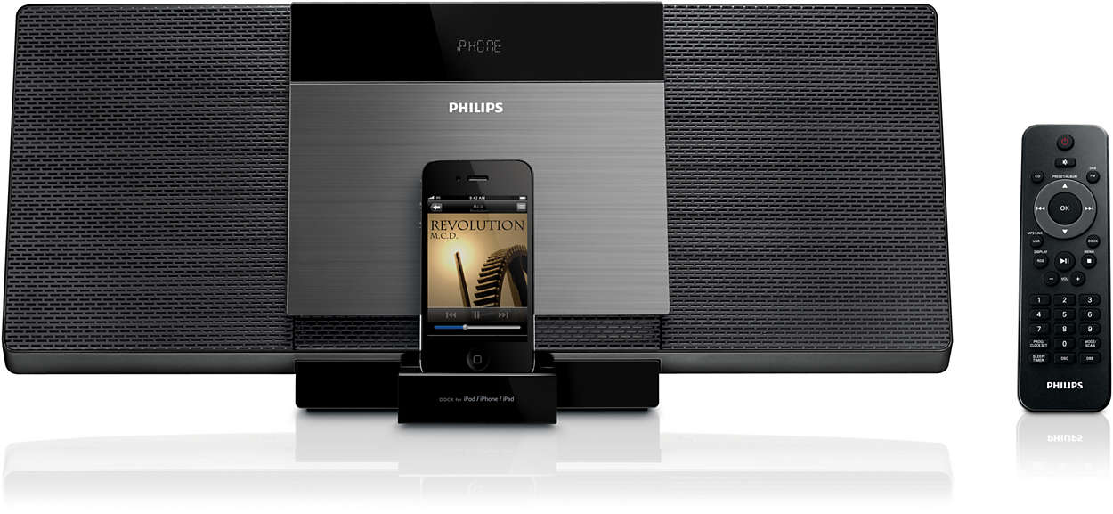 Der passende Sound für Ihr Zuhause