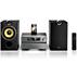 Harmony Hi-Fi-system med komponent