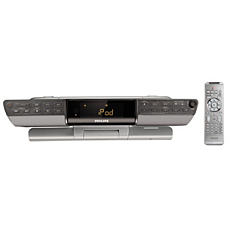 DCD778/37  docking entertainment system