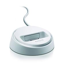 DCK3021/00 -    Podstawka dokująca urządzeń iPod/iPhone