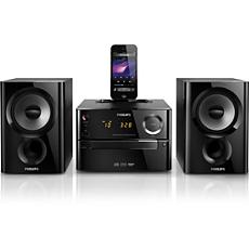 DCM1170/79  Micro music system