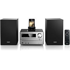 DCM2020/05  Micro music system