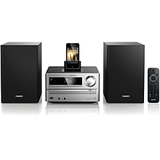 DCM2020/12 -    Sistema micro de música