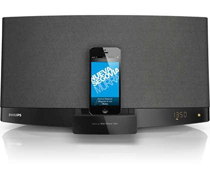 Sound system yang cocok dengan rumah Anda