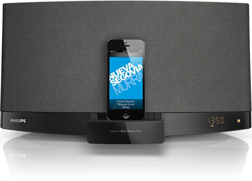Jūsų namams tinkama garso sistema