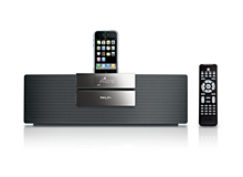 Audio Home Systems