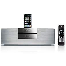 DCM250/37 -    docking entertainment system