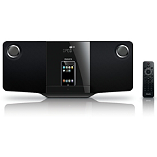 DCM276/78  Micro System Hi-Fi