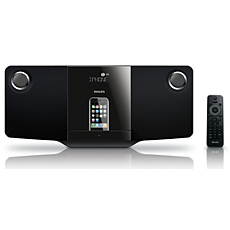 DCM278/05  Micro Hi-Fi System