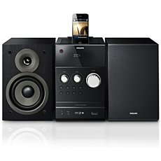 DCM3100/12  Sistema audio micro classico