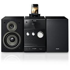 DCM3120/12 -    Sistema audio micro classico