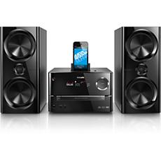 DCM3160/79  Micro music system