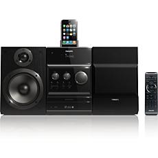 DCM378/12  Sistema audio micro classico
