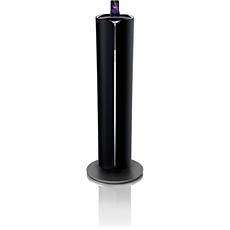 DCM5090/10 - Philips Fidelio  sistema audio con base docking