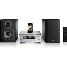 DCM7005/12  Component Hi-Fi system