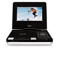 DCP750/37  Sistema de entretenimiento c/ plataf