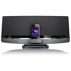 DCW8010/10 - Philips Fidelio  Wireless sound system
