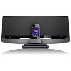 DCW8010/12 - Philips Fidelio  Sistema audio wireless