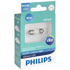 DE3175BULBX1 Ultinon LED Interior car light