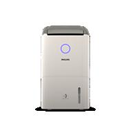 Series 5000 Deshumidificador de aire 2 en 1