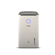 DE5205/30 Series 5000 2-in 1 Air dehumidifier