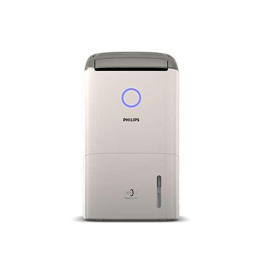 Series 5000 2-in 1 Air dehumidifier