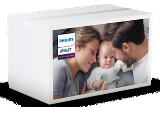 Philips AVENT complete bundle