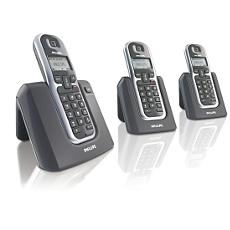 DECT1223S/05 -    Cordless telephone