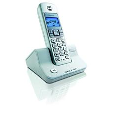 DECT5211S/24 -    Telefone sem fios