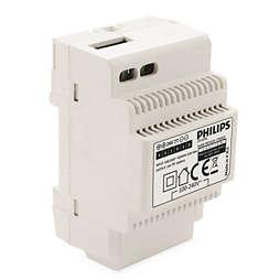 WelcomeEye Power Mit der WelcomeEye Produktreihe kompatibel