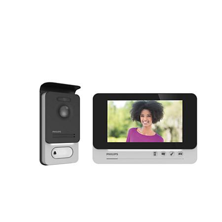Video-Sprechanlage