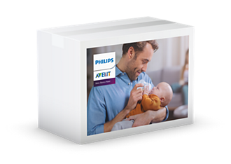 Philips AVENT essential bundle