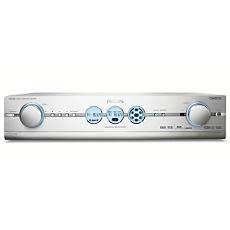 DFR9000/01 -    Ψηφιακό σύστημα λήψης AV