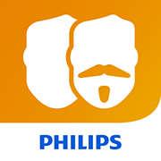 Appli Philips Grooming